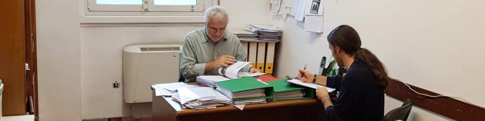 Consorzio SiR | Servizi per la Pubblica Amministrazione: Lavoro